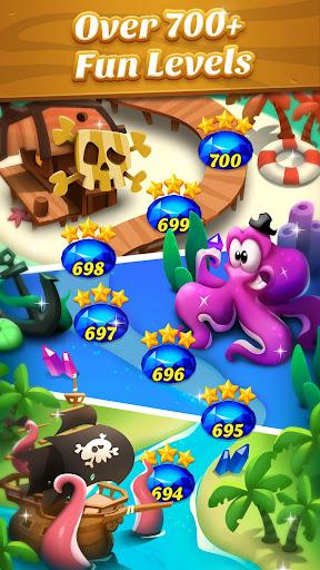 Jewel Pirate : Amazing New Match 3  screenshots 3
