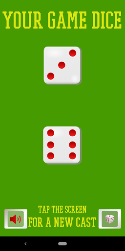your game dice - online dice virtual dice to roll screenshot 3