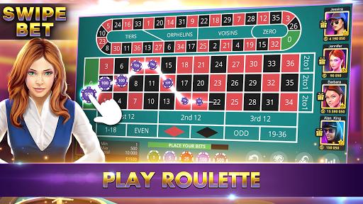 POKER, SLOTS - Huge Jackpot - Texas Holdem Poker  screenshots 6