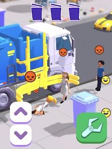 City Cleaner 3D MOD APK 1.2.2 (Ads Free) 10