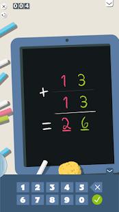 Montessori Matematica: + & - Screenshot