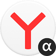 Yandex Browser (alpha)