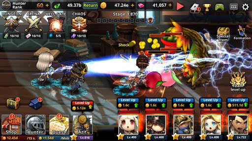 Dungeon Breaker Heroes 1.19.2 screenshots 5