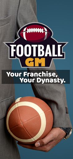 Ultimate Football GM - Pro Football Franchise 1.1.0 screenshots 1