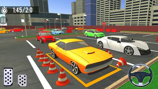 Car Parking 3D New Driving Games 2020 - Car Games 1.1.9 screenshots 4