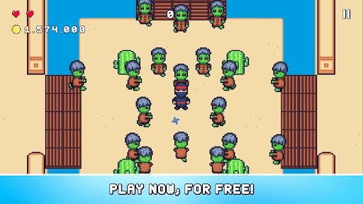 Pixel Legends: Retro Survival Game 1.4 screenshots 5