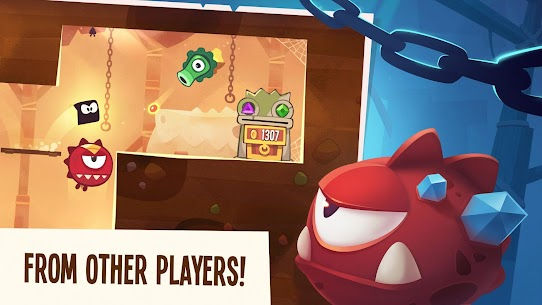 King of Thieves MOD APK (Unlimited Orbs) 2