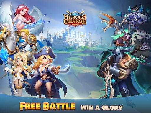 Heroes Charge  screenshots 10