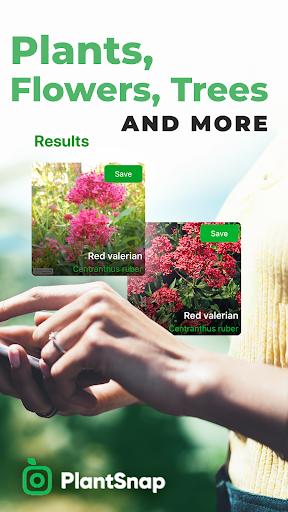 PlantSnap - FREE plant identifier app apktram screenshots 13