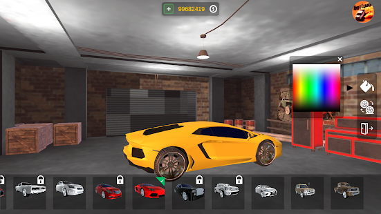 Drift Leaders - online 1.2.1 screenshots 1