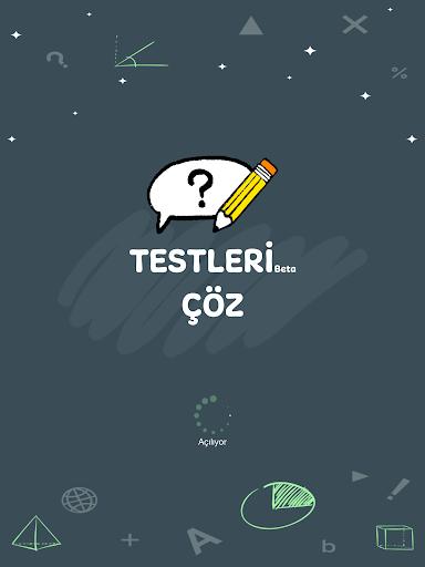 Testleri u00c7u00f6z 0.4.4 Screenshots 13