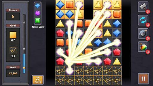Jewelry Match Puzzle 1.2.8 screenshots 7