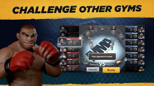 MMA Manager 2021 0.35.3 Screenshots 11