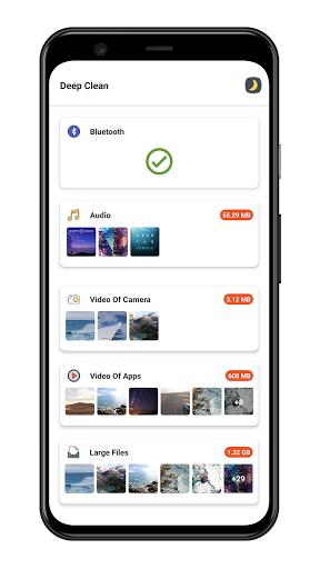 Clear Cache - Optimize & Clear Junk  Screenshots 4