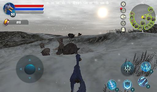 Troodon Simulator 1.0.7 screenshots 11