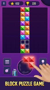 Block Puzzle Star Jewel | cube Box Classic Game