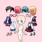 Chibi Girls - Doll Creator