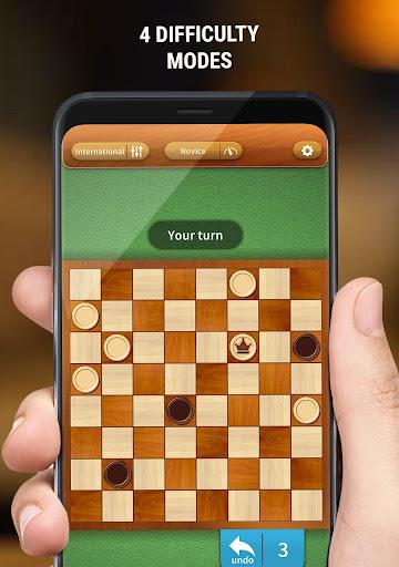 Checkers 2.2.4 screenshots 10