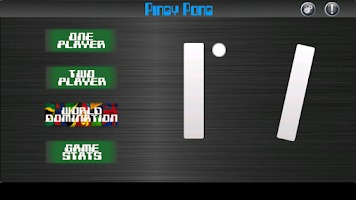 Pingy Pong (Ping Pong Classic)