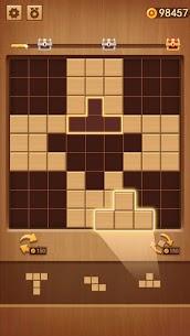 BlockPuz: Jigsaw Puzzles &Wood Block Puzzle Game 5