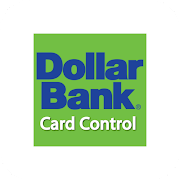 Dollar Bank Card Control