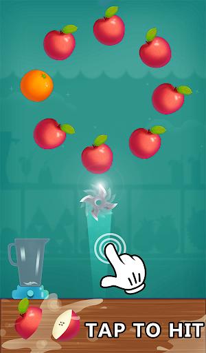 Crazy Juicer - Slice Fruit Game for Free 1.2.12 screenshots 2