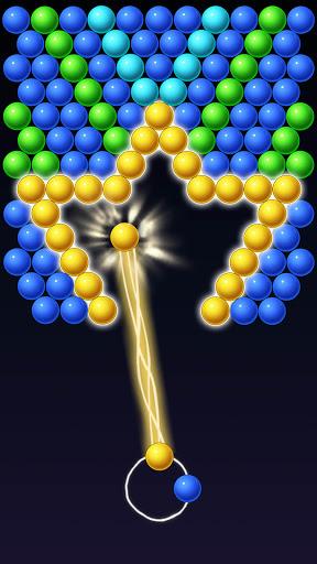 Bubble Crush Puzzle Game  screenshots 2