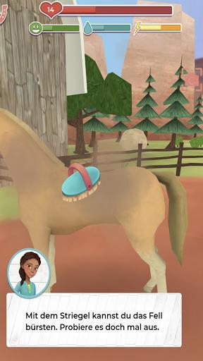 Spirit Ride Lucky's Farm  screenshots 1
