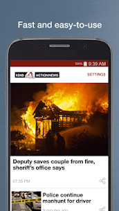 KSHB 41 Action News For Pc – Free Download – Windows And Mac 1