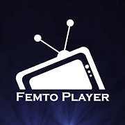 Femto Player IPTV