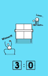 Baixar I'm Ping Pong King Mod Apk – {Versão atualizada} 3
