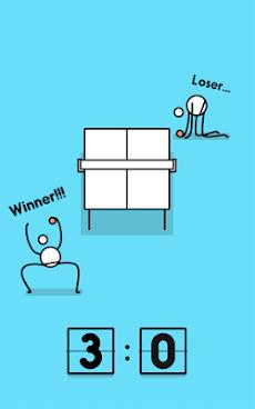 I'm Ping Pong King :)のおすすめ画像3