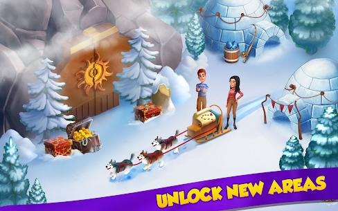 Klondike Adventures Mod APK (Unlimited Gems) 4