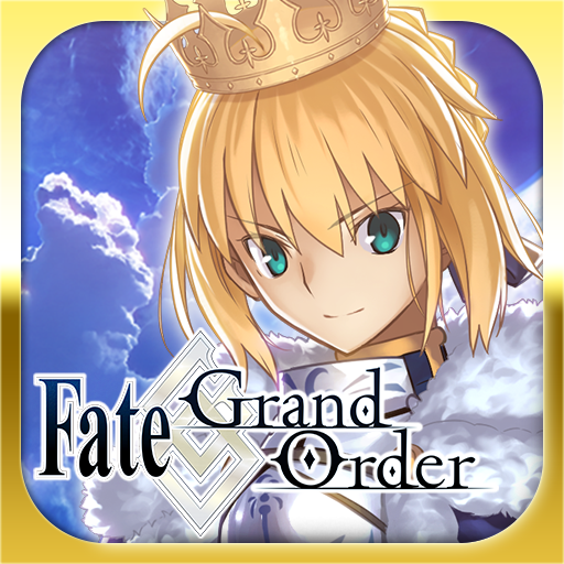 This is a story about taking back our future! Who's ready for Fate/Grand Order?!