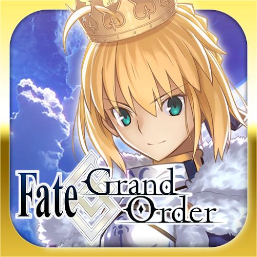 Fate/Grand Order (English) 2.18.3