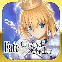 Fate/Grand Order MOD APK - App Logo