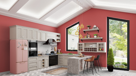 Home Designer - House Makeover 0.1.2.73 screenshots 1