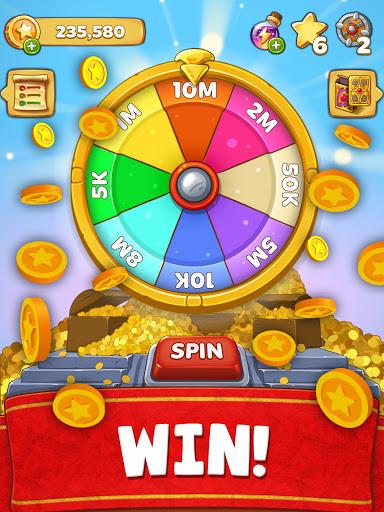 Coin King - The Slot Master 2.0.496 screenshots 22