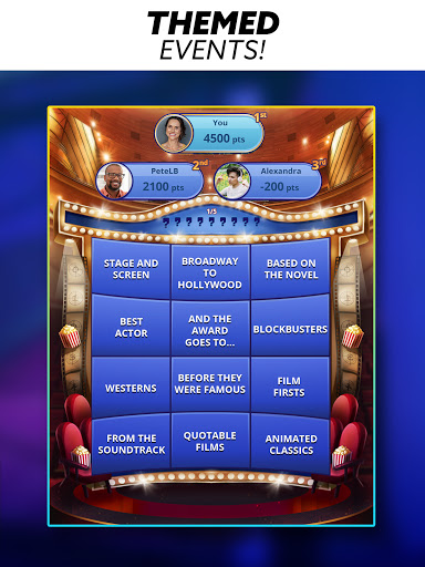 Jeopardy!u00ae Trivia Quiz Game Show 49.0.0 Screenshots 10