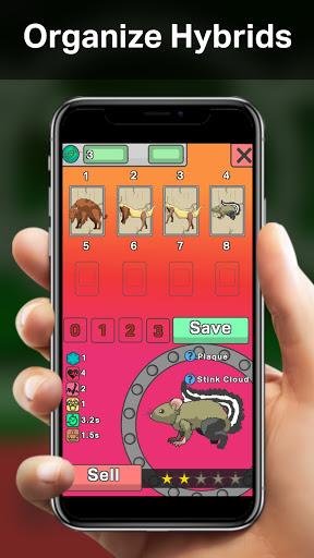 Apeirozoic: Strategy Evolution CCG 1.1.8.000 screenshots 5