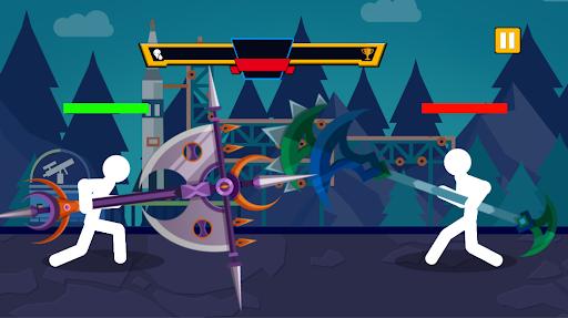 Stick Fight Offline  screenshots 3