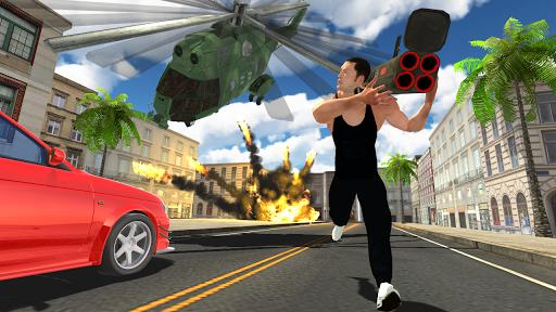 Grand Crime Gangster Simulator apktram screenshots 5