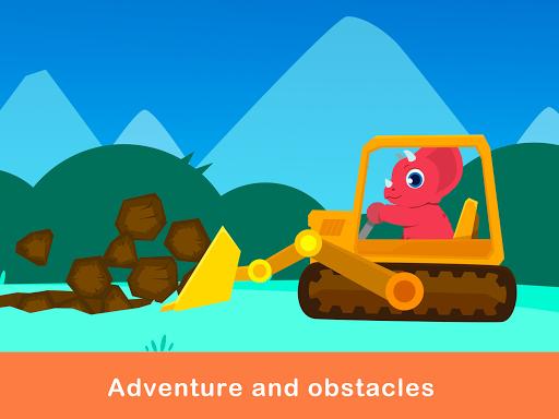 Jurassic Dinosaur - Simulator Games for kids 1.1.5 screenshots 7