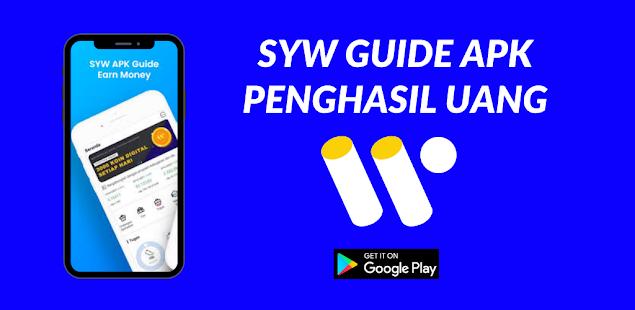Image For SYW Apk Hints Penghasil Uang Versi 1.0.0 1
