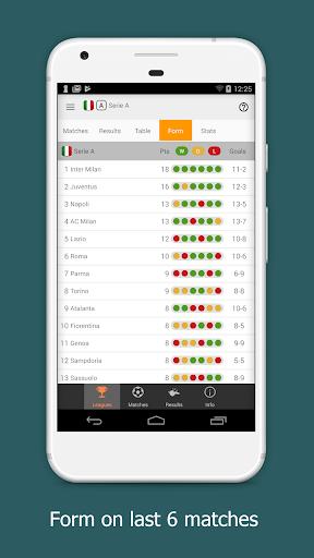 Bet Data - VIP Betting Tips, Stats, Live Scores 4.1.1 Screenshots 8