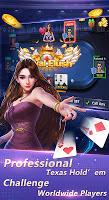 screenshot of Poker Arena-Texas Hold'em Poker Online