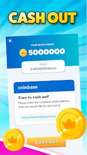 Bitcoin Blast - Earn REAL Bitcoin! 2.0.46 Screenshots 3