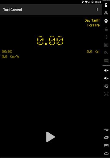 Taxi Control 2.0.1 screenshots 5