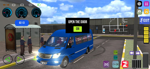 Minibus Simulation 2021  screenshots 2