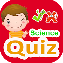 Science Quiz game - fun